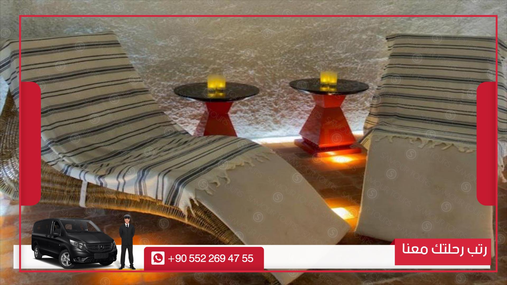 فندق سورا هاجيا صوفيا اسطنبول
