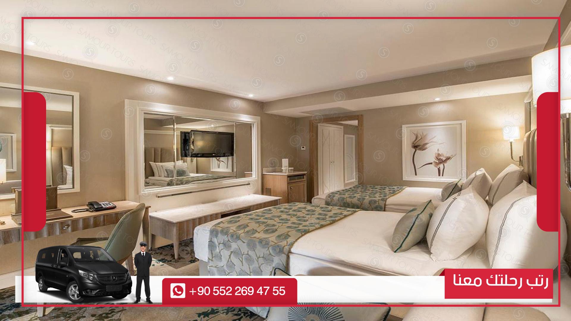 فندق تايتنك أنطاليا