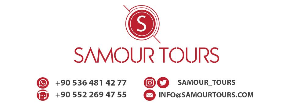 شركة سمور السياحية